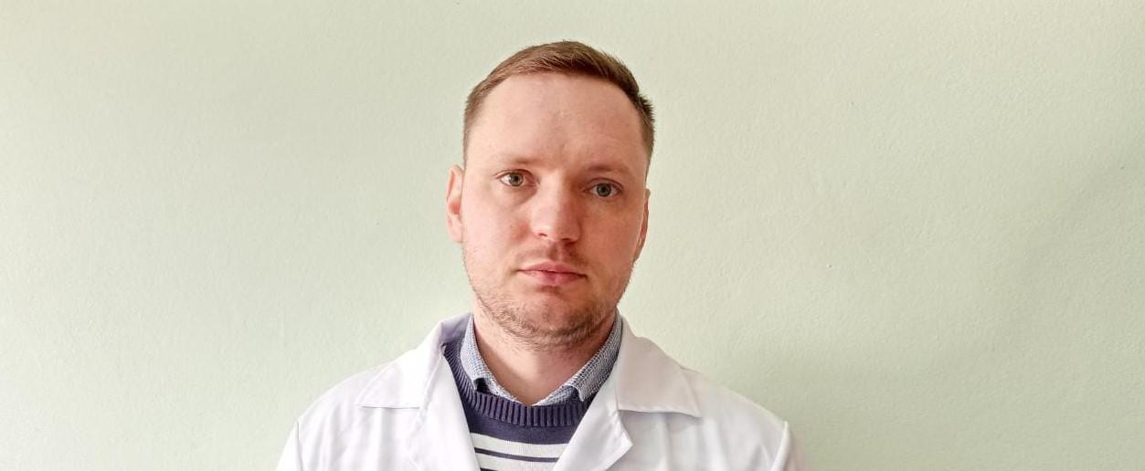 Médico urologista, Dr. Guilherme Marx